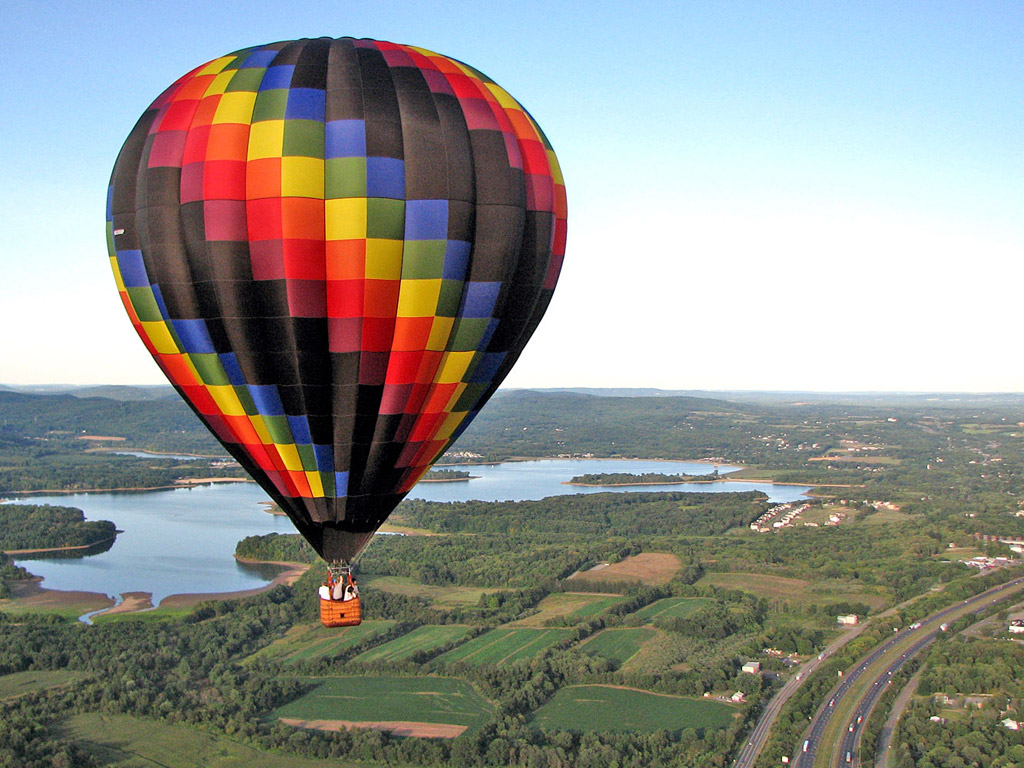 Hot Air Balloon Shows In Pa 119